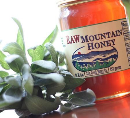 Sage Honey