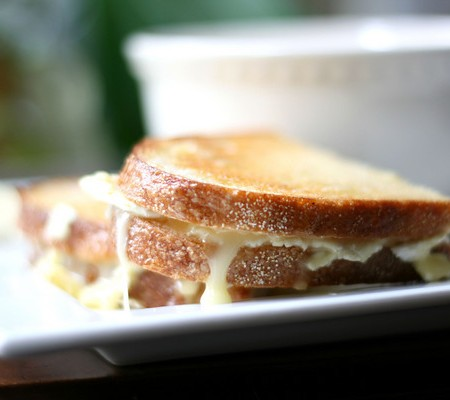 Ile de France Cheese – Camembert
