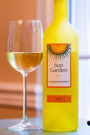 Weekend wine reviews 110 sun garden Sun garden riesling