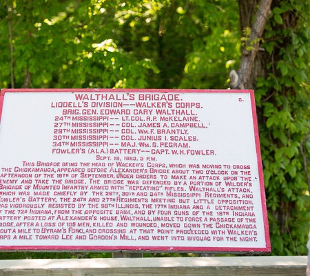 Wordless Wednesday ~Do you read plaques?~