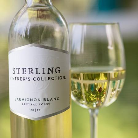 Sterling Vintner's Collection Sauvignon Blanc