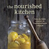 The Nourished Kitchen | Sidewalk Shoes