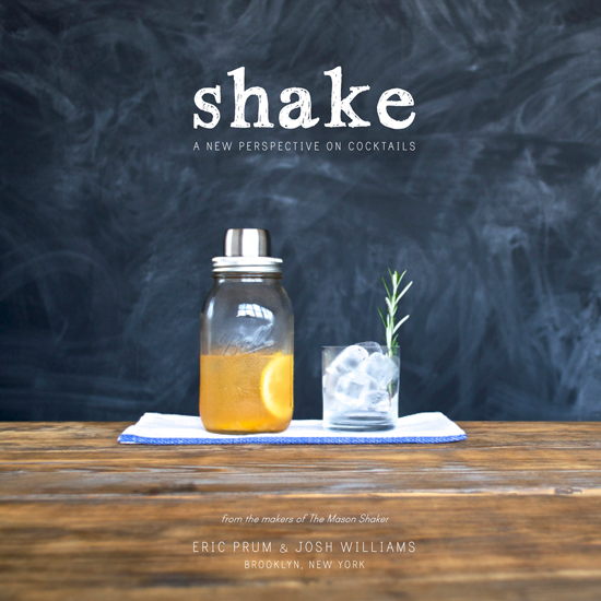 Shake reviewed by Pam Greer of Sidewalk Shoes