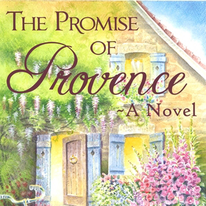 The Promise of Provence | Sidewalk Shoes
