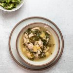 Slow Cooker Chicken Dijon Soup