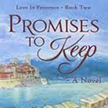 Promises to Keep by Patricia Sands