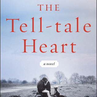 The Tell-Tale Heart by Jill Dawson