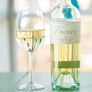 Vinoce Sauvignon Blanc 2013