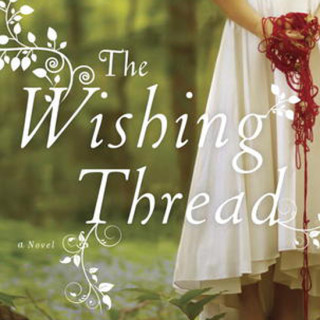 The Wishing Thread by Lisa Van Allen