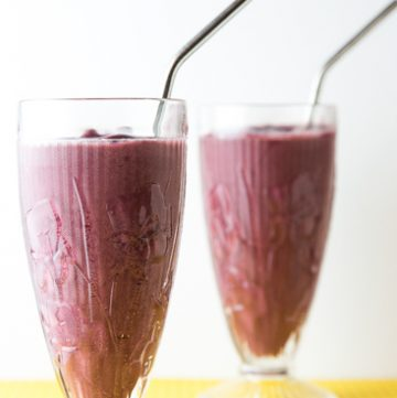 Acai Superfood Smoothie