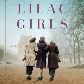 The Lilac Girls