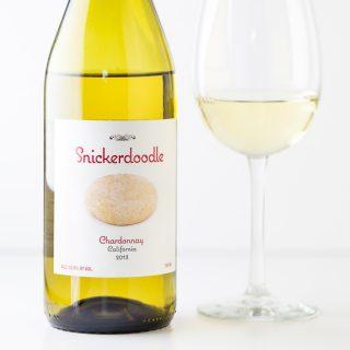 Snickerdoodle Chardonnay