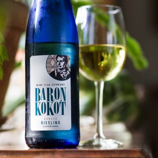 Baron Kokot riesling