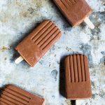 Boozy Bourbon Cocoa Blast Pops