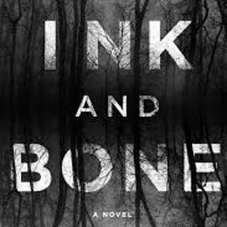 Ink and Bone by Lisa Unger