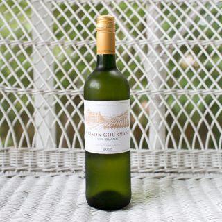 Maison Gourmand Vin Blanc 2015