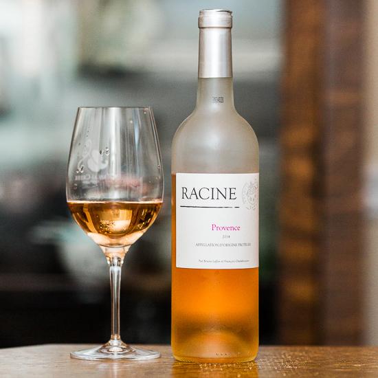 Racine Cotes Du Provence Rosé