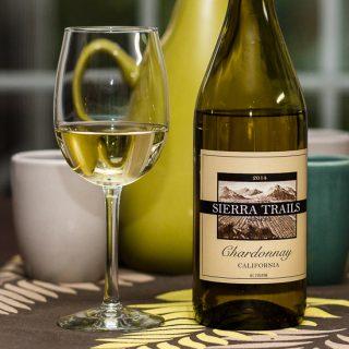 Sierra Trails Chardonnay