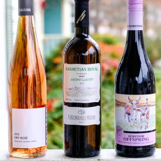 Wine Awesomeness Wine Reviews
