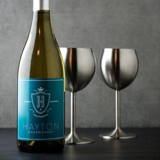 Hayton Chardonnay