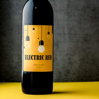 Electric Red 2016