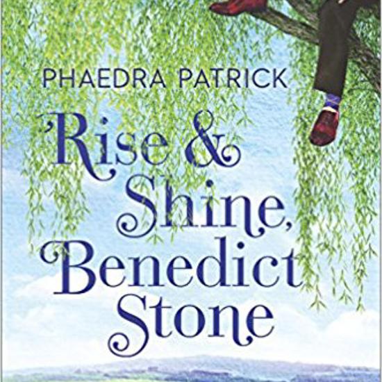 Rise and Shine Benedict Stone by Phaedra Patrick