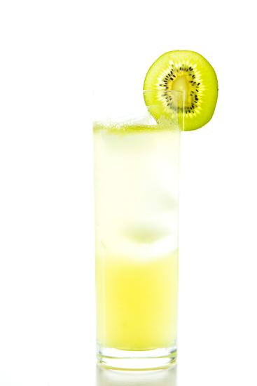 Kiwi Envy Fruity Gin Cocktails