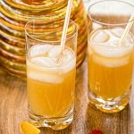 Orange-Ginger Fizz