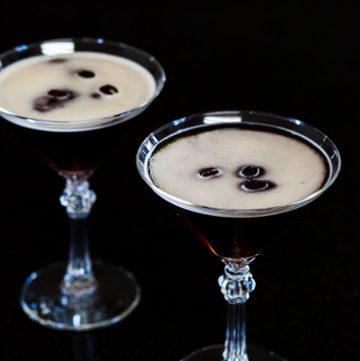 Easy Espresso Martini