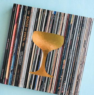 Booze & Vinyl