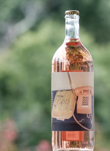 #collection Wines Gia Coppola Rosé #overit
